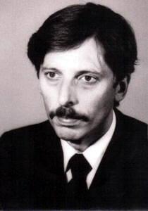 KKpt <b>Ulrich Cramer</b> 01.10.1982 - 30.09.1986 - Ulrich-Cramer